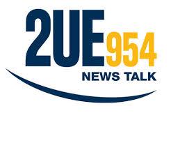 Radio 2UE 954