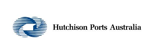 Hutchison Ports Australia logo