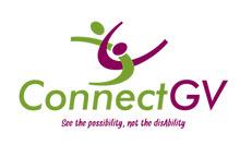 Connect GV Logo